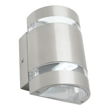 Hedland 2 X 3W LED Exterior Light
