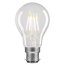 Retro Traditional LED 4W LED Globe