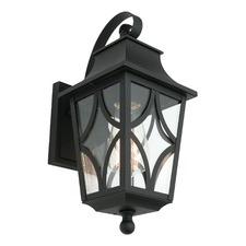 Maine E27 Small Exterior Lantern