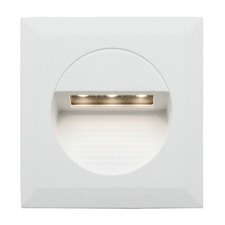 Rye LED Square Steplight