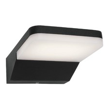 Dromana 9W LED Exterior Wall Light