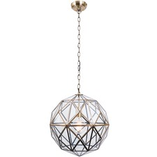 Medici Pendant Light