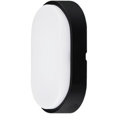 Fletcher Exterior Wall Light with Sensor