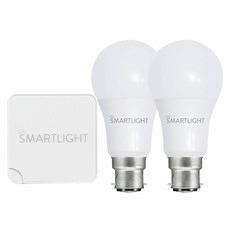 Smartlight Gateway & Ambience Globes Kit
