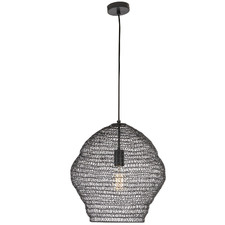 Harper Metal Pendant Light