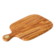 Racine Olive Wood Chopping Board
