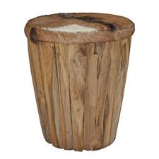Tropica Stool / Storage Drum