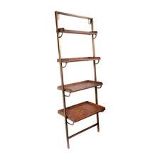 Luxe Wall Mounted Shelf