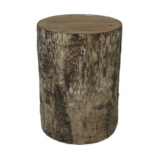 Luxe Trunk Stool