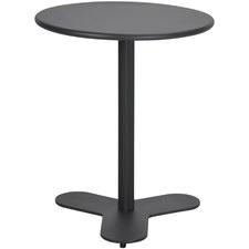 Vespa Outdoor Pedestal Breakfast Table