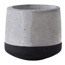 15cm Sunniva Concrete Planter