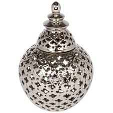 Miccah Temple Jar