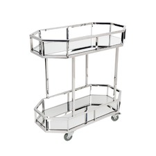 San Francisco Drinks Trolley