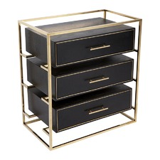 Cleo Bedside Table