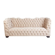 Blush 3 Seater Coco Sofa