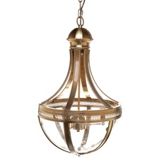Empire Pendant Light