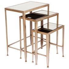 Avon Nest of Tables