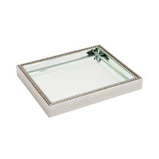 Mirrored Zeta Tray