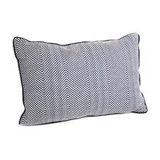 Chevron Candace Cushion