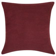 Plum Stringer Cushion
