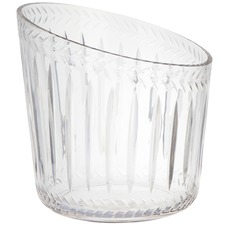 Marseille Cut Glass Champagne Bucket