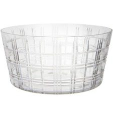 Park Avenue Cut Glass Champagne Bucket
