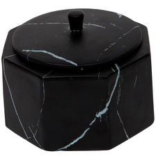 Marquina Ceramic Storage Box