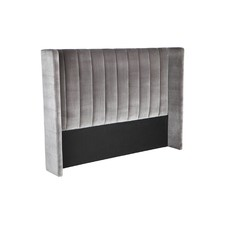 Soho Queen Velvet Headboard