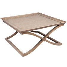 Rustic Suffolk Coffee Table