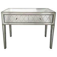 Krystal Console Table