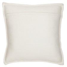 Natural Harper Linen Cushion