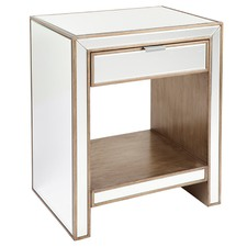 Evita Bedside Table