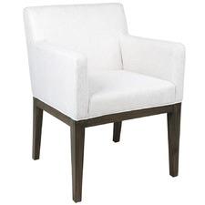 Lennox Contemporary Armchair
