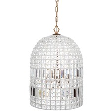 Bella Crystal Pendant Light