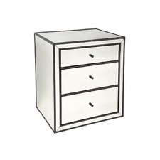 Irving Bedside Table