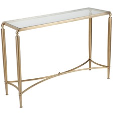 Ariel Console Table