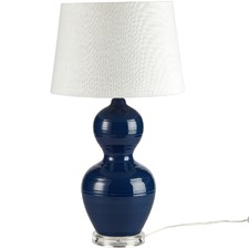 High Gloss Bubble Bronte Table Lamp