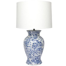 Eastern Ceramic Table Lamp