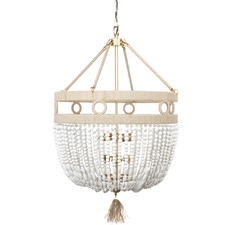 Tamarama Beaded Pendant Light