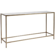 Cocktail Console Table