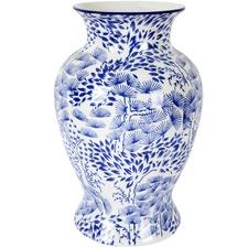 Soho Ceramic Vase