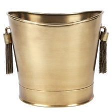 Tassel Ice Bucket