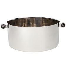 Nickel Paxton Champagne Bucket