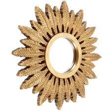 Gold Rowan Framed Mirror