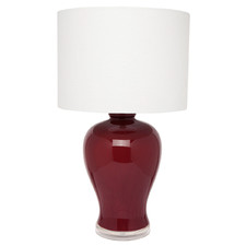 Romeo Ceramic Table Lamp