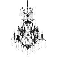 Belgravia 6 Light Chandelier