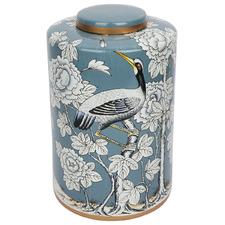 Seraphine Ceramic Jar