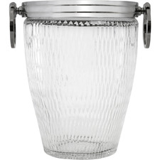 Milano Glass Ice Bucket