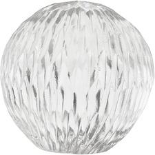 Milano Glass Ornament