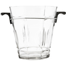 Medium Madison Ave Ice Bucket